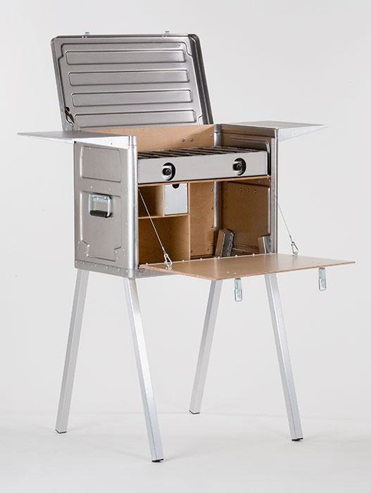Kanz Field Kitchen K120 Series